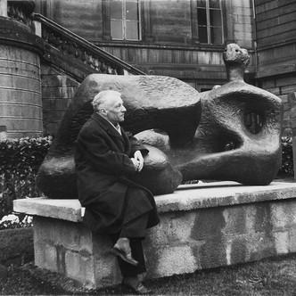 Maurice Allemand ou comment l'art moderne vint à Saint-Etienne (1947-1966)