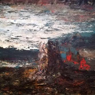 Musée Gustave Moreau, Vers le Songe et l'abstrait