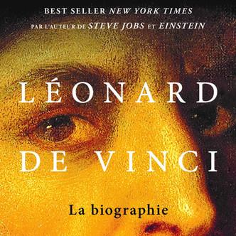Léonard de Vinci par Walter Isaacson