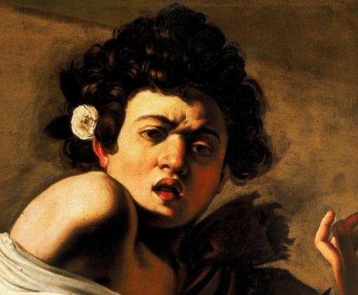 Caravage 1492 et 1495 : un artiste qui cherche à s'affirmer