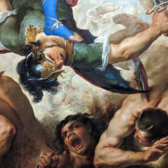 Luca Giordano au Petit Palais
