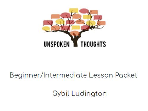 Sybil Ludington Lesson