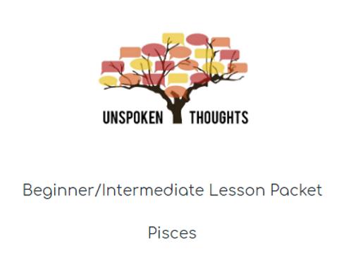 Pisces Lesson