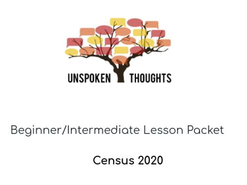 Census Lesson