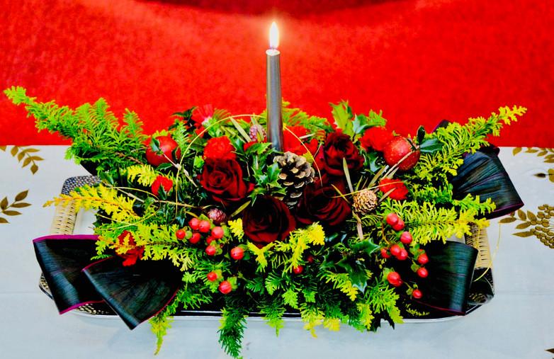 クリスマス祝会