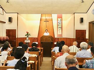 インマヌエル上田キリスト教会