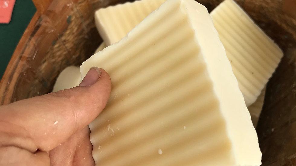 Jewelweed Tallow Soap