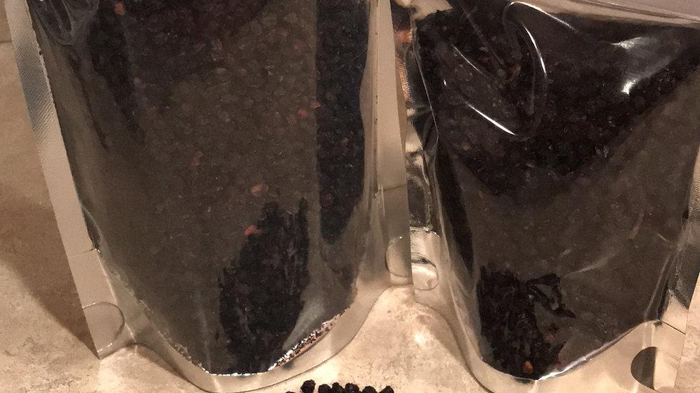Organic Elderberry