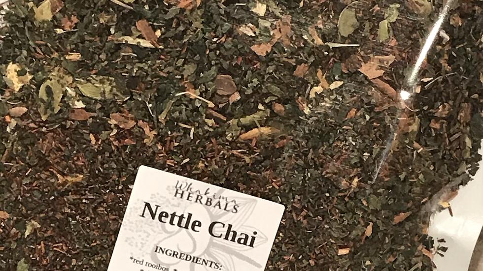Nettle Chai