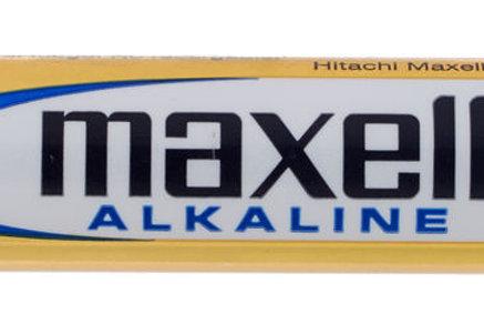 Batteries1.5 V alkaline micro batteries (type AAA)
