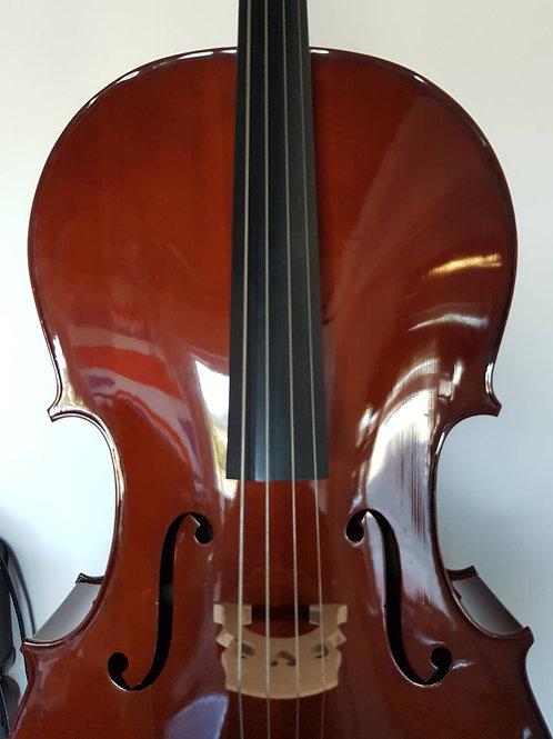 SCHROETTER CELLO AS060C 4/4 Violoncello