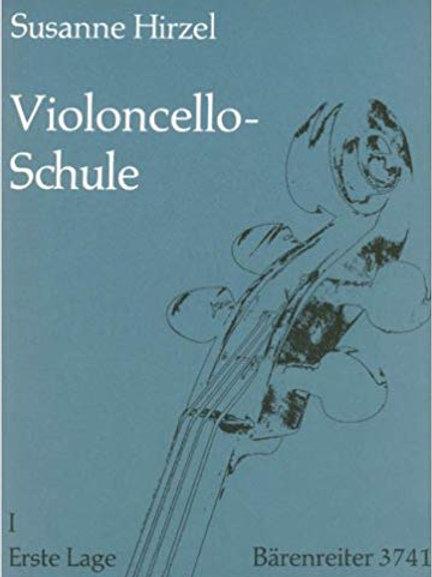 Violoncello-Schule 1