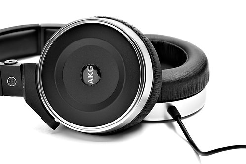 AKG K67 Headphones