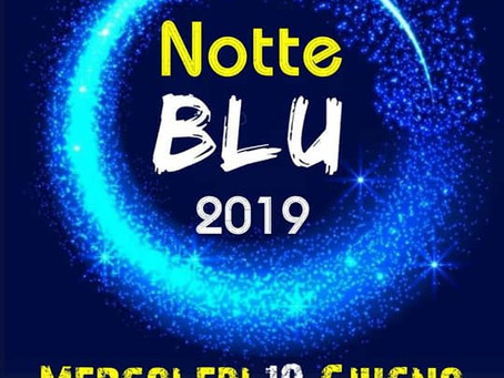 19/06 Notte Blu a Sasso Marconi