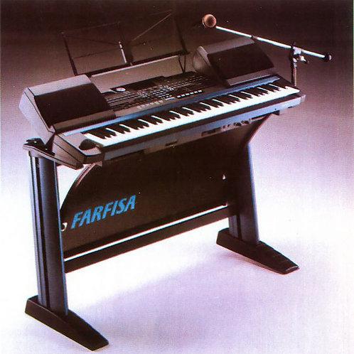 Farfisa Tastiera Elettronica F1 '93