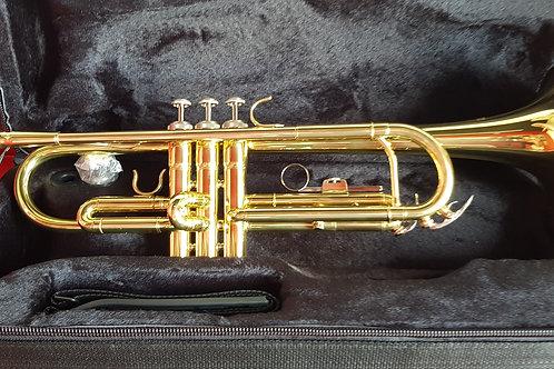 ROY BENSON TR101 Tromba in SIb