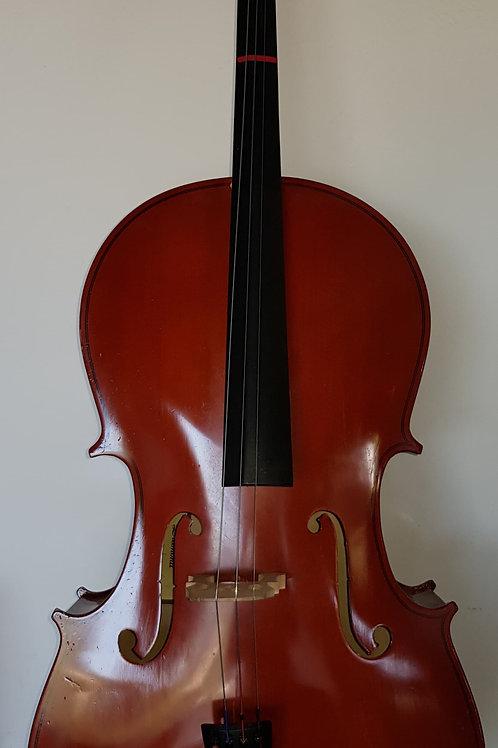 DIAMOND Cello Student  1/2