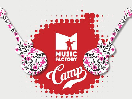 9-15/07 Music Factory Champions' Camp