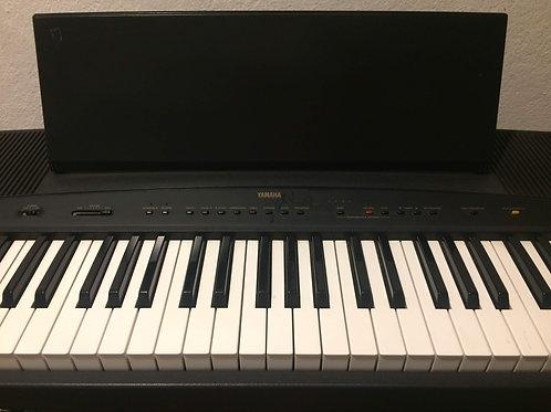 YAMAHA YPP 35 - 61 tasti + reggi tastiera