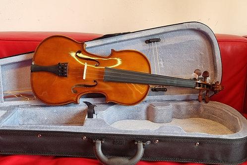 Violino 4/4 in Massello