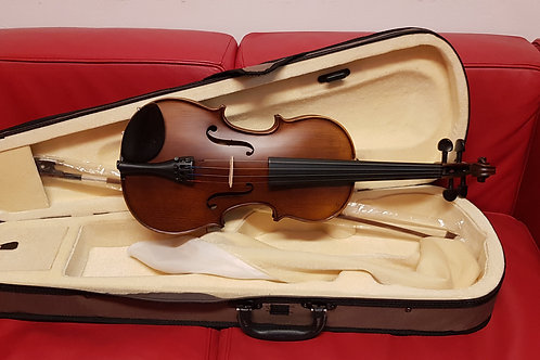 Violino 3/4 Soundstation in Massello