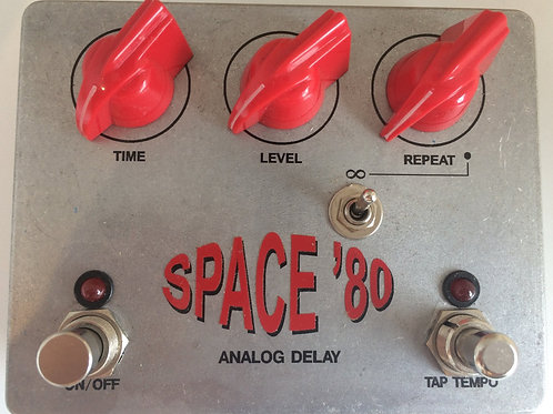 SPACE '80 Analog Delay - Real Tone