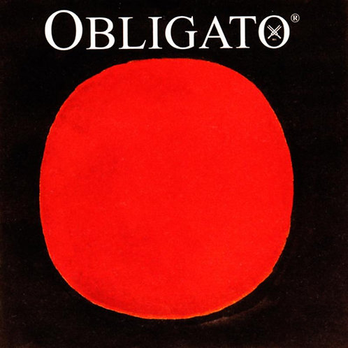 Pirastro Obligato Violino 4/4 Corda Singola MI E medium