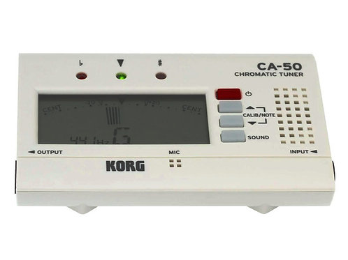Korg CA-50 Accordatore