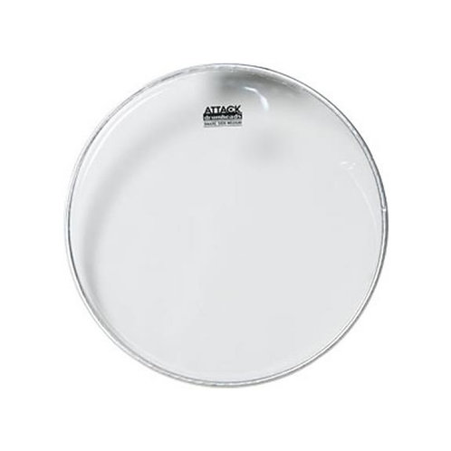 "Attack Drumheads 14"" SS14T snare resonant"