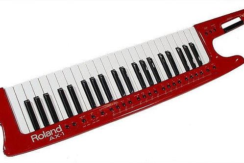 Roland AX-1 Keytar-Keyboard