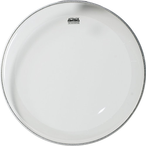 Attack Drumheads DHNO22 1-Ply Medium