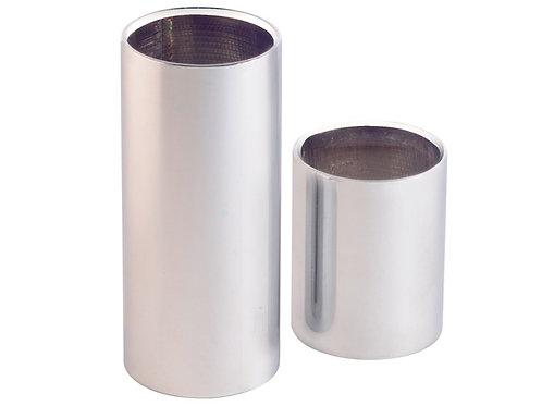 SLIDE in Metallo Corto / Lungo (confezione da 2 pz)