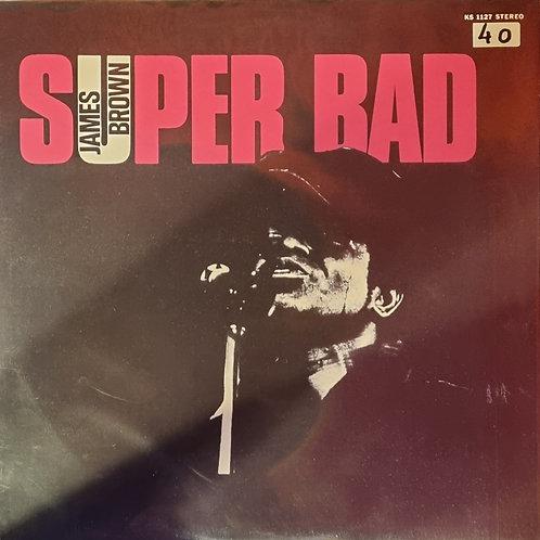 James Brown – Super Bad