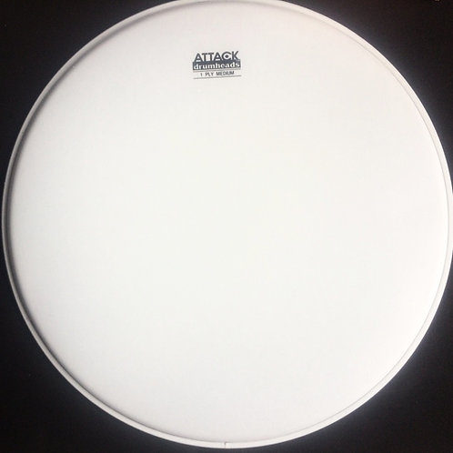 "Attack Drumheads 14"" 1-PLY Medium DHA 14C"