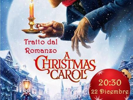 22/12 Spettacolo di Natale Teatrino Pontecchio