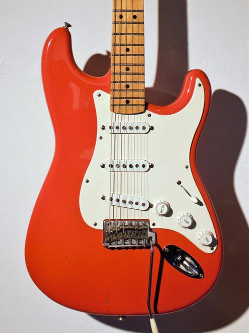 Fender Stratocaster Reissue '57 - USA 1986