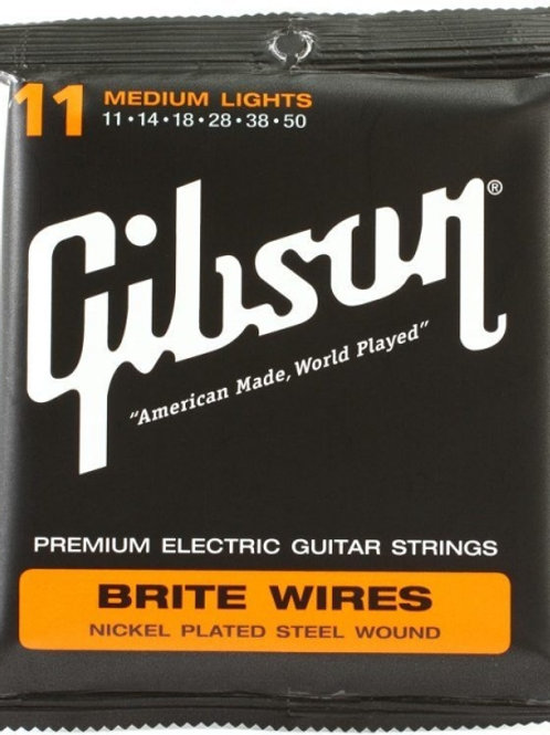 Gibson Strings Set 011