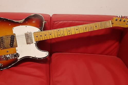 Fender Telecaster Custom Andy Summers' Replica