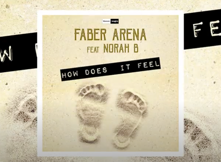 Faber Arena Feat. Norah B - How Does It Feel