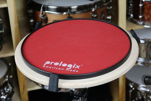 "10"" 'Red Storm' Prologix Practise Pad con rim - allenamento medio"