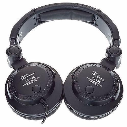 T-BONE HD 200 Headphones