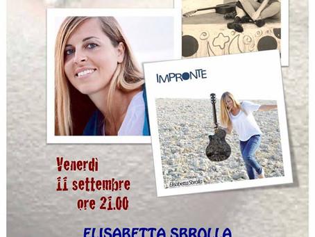 11 Settembre - Elisabetta Sbrolla @ Chiesa di Ss.Donnino e Sebastiano
