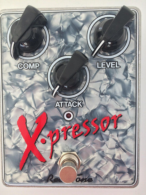 Real Tone X-Pressor