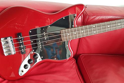 FENDER Squier Jaguar Bass Short Scale