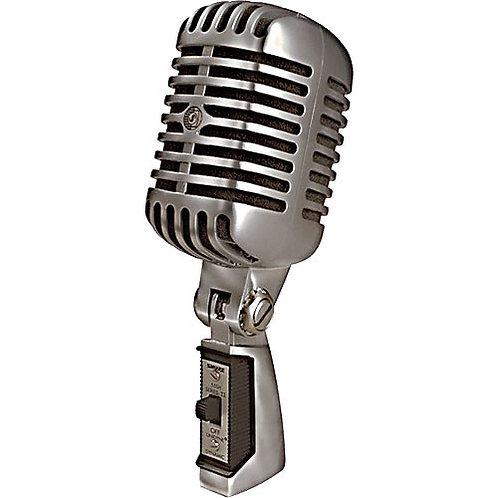 SHURE microphone 55SH series II Ex Demo