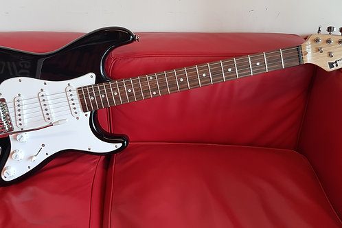 Stratocaster by Music Factory Instruments