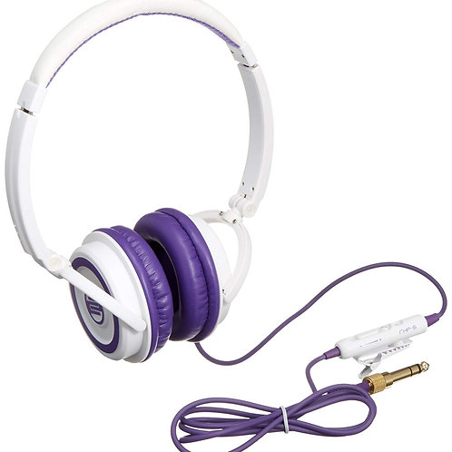 RELOOP Headphones RHP-S purple