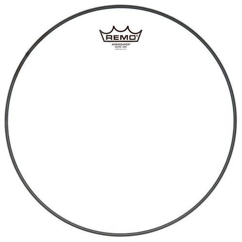 """REMO 13"""" pelle risonante Snare"""