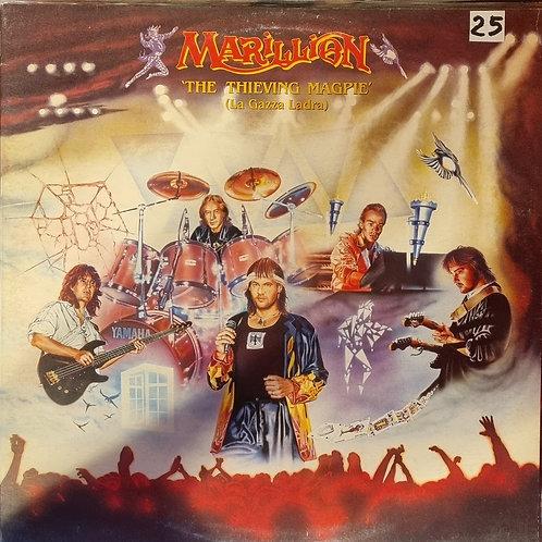 Marillion – The Thieving Magpie (La Gazza Ladra)