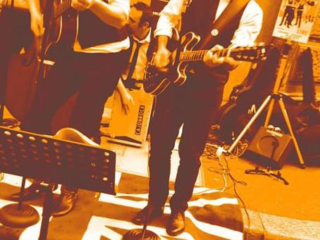 27/07 - MUSIC FACTORY PRESENTA: PRETTY GREEN AL ROBBI CAFE
